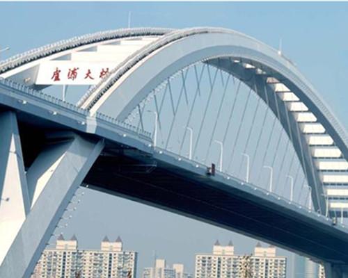 上海徐浦大桥